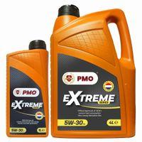 PMO EXTREME SERIES 5W30 C3 PAO Olej silnikowy 5L