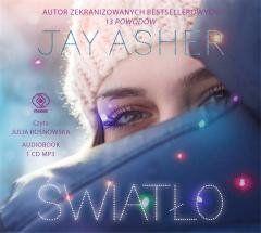 Światło. Audiobook Jay Asher