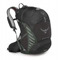 Plecak rowerowy Osprey Escapist 32 S/M 30L black