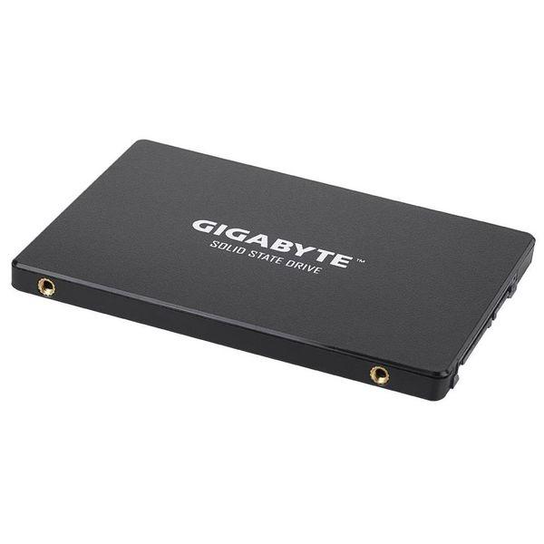"""Dysk SSD Gigabyte  GP-GSTFS31240GNTD (240 GB ; 2.5""""; SATA III) zdjęcie 4"""