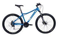 """Karbon Trail R4 27,5 niebiesko/zielono/biały 19"""" rower"""