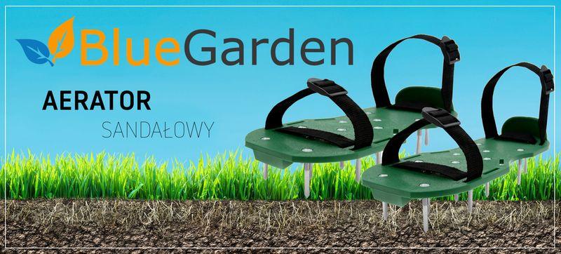 Aerator Sandałowy buty z kolcami zdjęcie 10