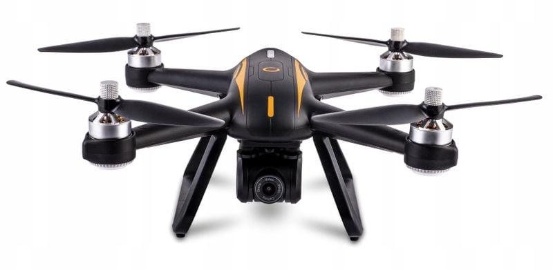 Dron OVERMAX X Bee Drone 9.0 GPS FULL HD follow me WiFi FPV zdjęcie 2