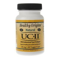 Healthy Origins Natural UC-II (kolagen) 40 mg - 60 kapsułek