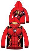 Bluza Avengers z kapturem 4 lata r104 Licencja Marvel (DHQ1377)