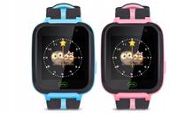 Smartwatch dla dzieci Kruger&Matz Smartkid GPS