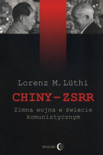 Chiny ZSRR Luthi Lorenz M.
