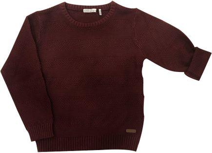LOSAN Sweter chłopięcy rozmiar 7 286878