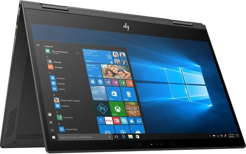 2w1 HP ENVY 13 x360 FullHD IPS AMD Ryzen 7 2700U Quad 8GB DDR4 256GB SSD NVMe Radeon RX Vega 10 Windows 10 na Arena.pl