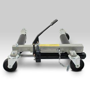 Podnośnik wózek manewrowy hydrauliczny pod koła