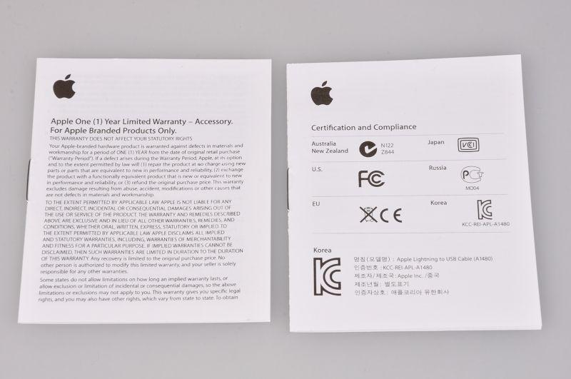 ORYGINALNY KABEL Apple iPhone 5 5S 5C 6 6S 7 8 Plus X SE iPad 2 metry zdjęcie 6