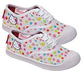Buty sportowe Hello Kitty r30 Licencja Sanrio (2303-837 r30)
