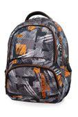 Plecak szkolny CoolPack Spiner 27L, Desert Storm, B01001