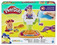 Ciastolina PlayDoh Afera u Fryzjera