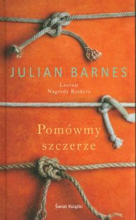 Pomówmy szczerze Barnes Julian
