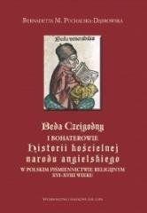 Beda Czcigodny Bernadetta Puchalska-Dąbrowska
