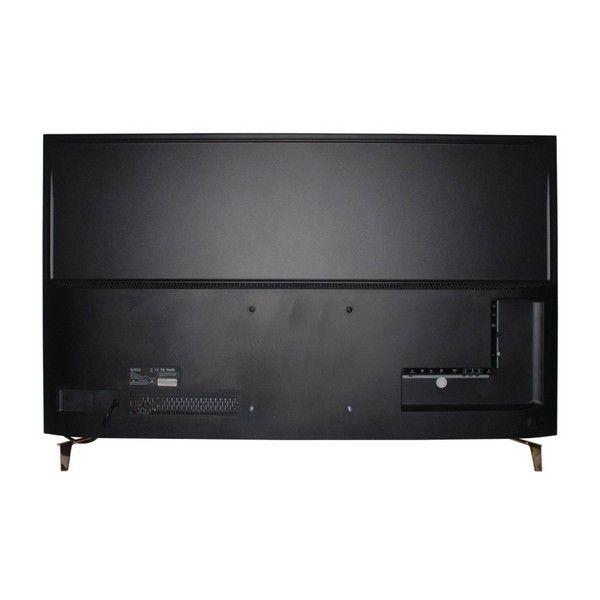 "Smart TV Stream System BM49B1 49"" 4K UHD LED Czarny zdjęcie 2"