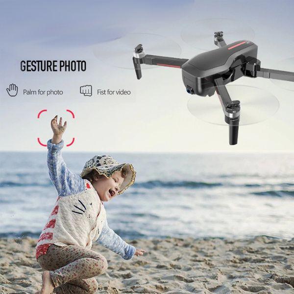 Dron CSJ-X7 Kamera 4K 5G Wifi GPS Śledzenie Funkcja Zawisu Z446 zdjęcie 7