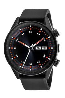 Smartwatch Rubicon Czarny KC05 RNCE41BIBX01AX
