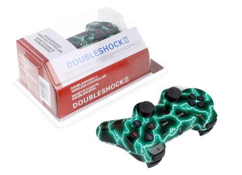 Pad Bluetooth DOUBLESHOCK 3 do PS3 Gamepad Z53Z na Arena.pl