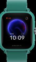 Smartwatch AMAZFIT Bip U Pro Green (Zielony)