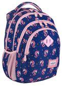 Plecak szkolny młodzieżowy Head HD-330