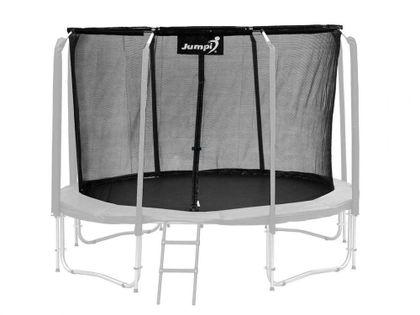 Siatka wewnętrzna do trampoliny z ringiem 14FT 435 cm na 6 słupków JUMPI