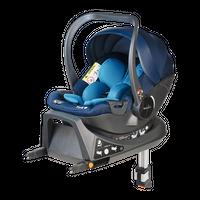 Fotelik York Fix 0-13Kg Blue Babysafe