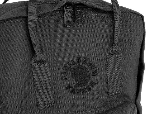 Plecak RE-KANKEN FJALLRAVEN Black F23548-550 na Arena.pl