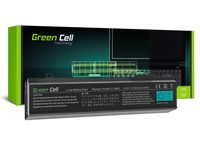 Green Cell Bateria do Toshiba Satellite A85 A110 A135 M40 M50 M70 / 14,4V 2200mAh