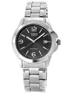 Zegarek Męski CASIO MTP-1259PD-1AEF