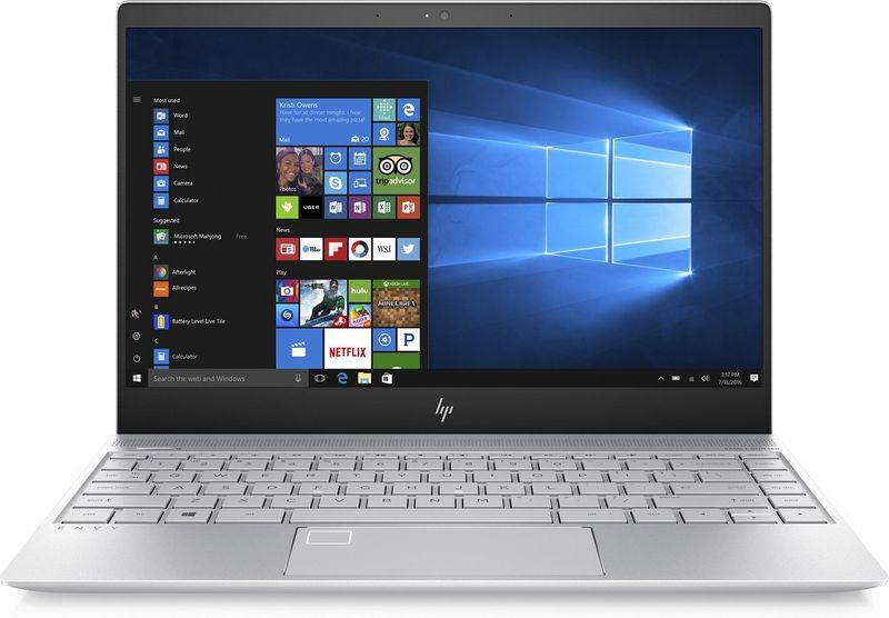 HP ENVY 13 FHD i7-7500U 8/256GB SSD NVMe MX150 W10 zdjęcie 3