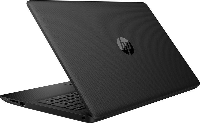 HP 15 Intel N4000 Dual-core 2.60GHz 4GB 500GB W10 zdjęcie 3