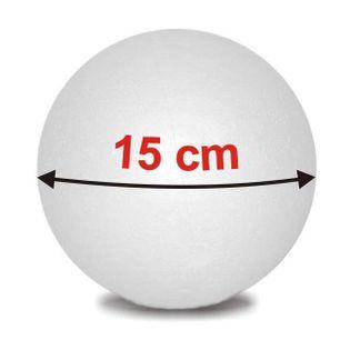 "Styropian ""Kula 150 mm (m)"", UNISAN,  1 szt"