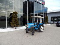 MIni Traktorek Mitsubishi MTE2000D 4WD