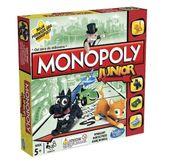 Monopoly Junior HASBRO wersja polska A6984