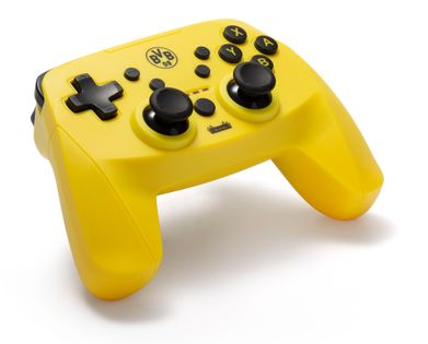 Gamepad snakebyte bezprzewodowy Nintendo Switch BVB CONTROLLER PRO