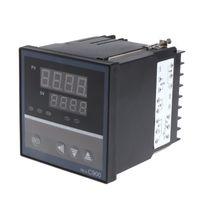 Sterownik Regulator Temperatury REX C900 230 RELAY