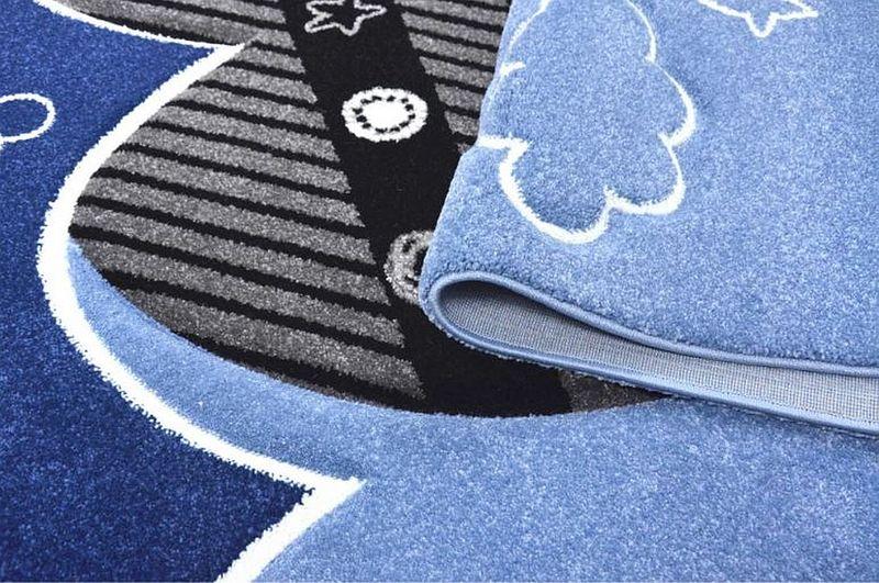 Dywan dla dzieci Diamond Statek 160x230cm zdjęcie 4
