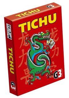 Gra Tichu