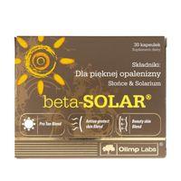 Olimp Beta Solar - 30 kapsułek