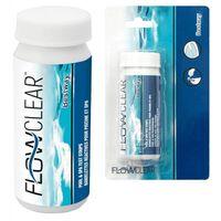 Tester Ph Zasadowości Wody I Chloru Bestway 58142