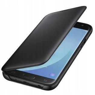 Oryg Etui Flip Wallet Do Samsung Galaxy J5 2017