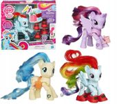 My Pony KUCYK 3w1 RAINBOW CHEERILEE TWILIGHT