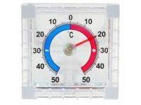 Termometr Zewnętrzny Samoprzylepny