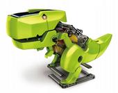 Robot Solarny Zestaw Edukacyjny 4w1 Dinozaur Owad zdjęcie 2
