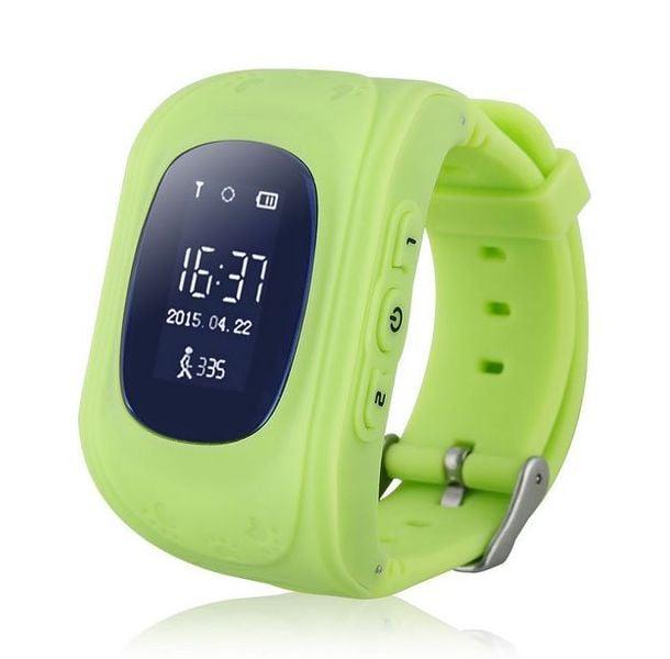 SmartWatch dla dzieci zegarek G36 z lokalizatorem GSM SIM T189 zdjęcie 9