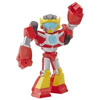 Figurka TRANSFORMERS RESCUE BOTS ACADEMY HOT SHOT E4174