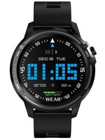 SMARTWATCH PACIFIC 14-1 - PULSOMETR, PULSOKSYMETR (zy694a)
