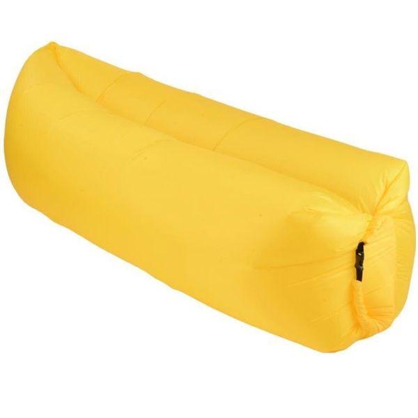 Lazy bag air sofa materac leżak łóżko 9 kolorów zdjęcie 1